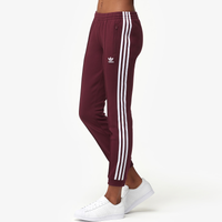 adidas Originals Colorado Track Pants - Women's - Maroon