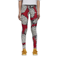 adidas Originals Farm Leggings - Women's - Multicolor / Multicolor