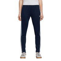 adidas Originals Adicolor Superstar Track Pants - Women's - Navy / Navy