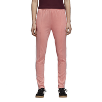 adidas Originals Adicolor Superstar Track Pants - Women's - Pink