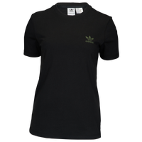 adidas Originals Winter Ease Graphic T-Shirt - Women's - Black