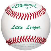 Diamond DLL-1 Little League Competition Baseball