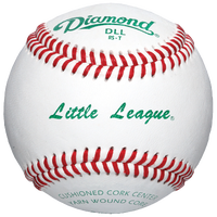 Diamond DLL Little League Tournament Baseball