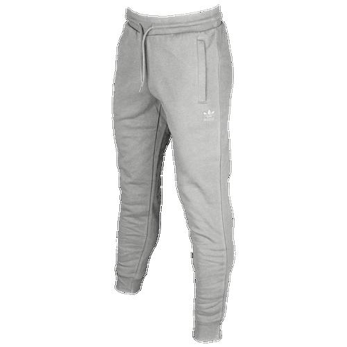 adidas original fleece pants men