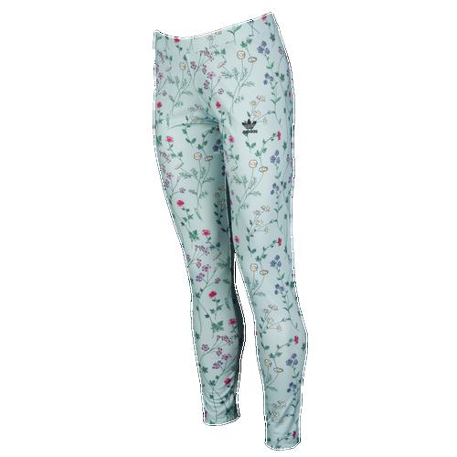 adidas Originals Love Revolution Leggings - Women's Casual - Multi DN9093