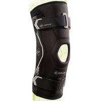 DonJoy Performance Bionic Drytex Knee Sleeve - Men's - Black / Black