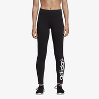 adidas Originals Essential Linear Tights - Women's - Black