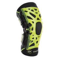 DonJoy Performance Webtech Knee Brace - Black / Light Green