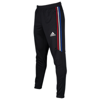 adidas Tiro 17 Pants - Men's - Black