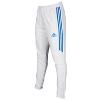 adidas Tiro 17 Pants - Men's - White