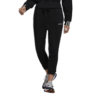 adidas Originals Coeeze Cuffed Fleece Pants - Women's - Black