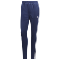 adidas Originals Adicolor Superstar Track Pants - Women's - Navy