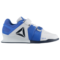 Reebok Legacy Lifter - Men's - White / Blue