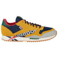 Reebok Classic Leather Ripple - Men's - Multicolor