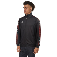 adidas Tango Club Home Jacket - Men's - Black
