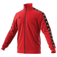 adidas Tango Club Home Jacket - Men's - Red