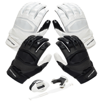 Cutters Rev Pro 3.0 Solid Flip Combo Pack - Black / White