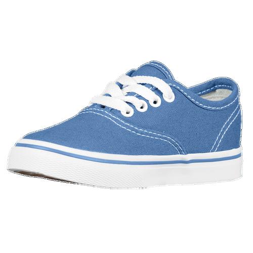 764bb759f0 Vans Authentic Boys Toddler Skate Shoes Navy on PopScreen