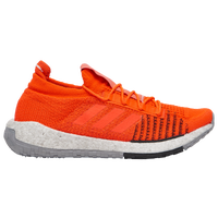 adidas PulseBoost HD - Boys' Grade School - Orange