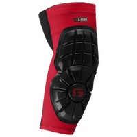 G-Form Pro Extended Elbow Pad - Red / Black