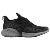 adidas Alphabounce Instinct - Boys' Grade School - Black