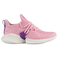 adidas Alphabounce Instinct - Girls' Grade School - Pink