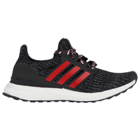 adidas Ultraboost - Boys' Grade School - Black