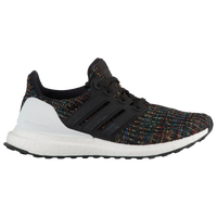 adidas Ultraboost - Boys' Grade School - Black / Multicolor