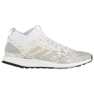 adidas Pureboost Rebel - Men s - Running - Shoes - White Raw White ... 0eb80c675