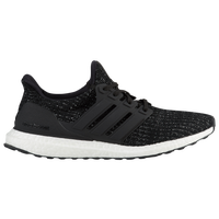 adidas Ultra Boost - Men's - Black / Grey