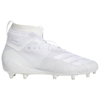 adidas adiZero 8.0 SK - Men's - All White / White