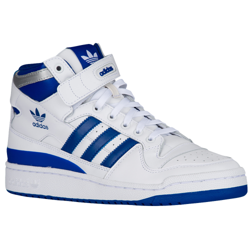 Adidas Originals Forum Mid Refined Men S Basketball Shoes