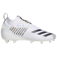 adidas adiZero 8.0 Primeknit - Men's - White / Multicolor