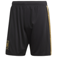 adidas MLS Replica Fan Shorts - Men's - LA FC