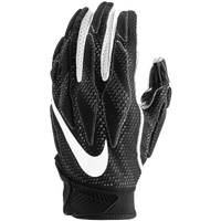 Nike Superbad 4.5 Football Gloves - Men's - Black / Black