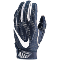 Nike Superbad 4.5 Football Gloves - Men's - Navy / Navy