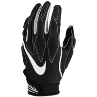 Nike Superbad 4.5 Football Gloves - Boys' Grade School - Black / Black