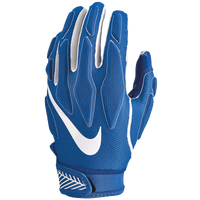 Nike Superbad 4.5 Football Gloves - Boys' Grade School - Blue / Blue