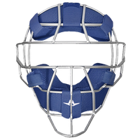 All Star System 7 MVP Traditional Facemask - Men's - Navy / Navy