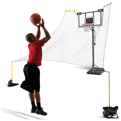 The Inside Track On Rapid Products Of Fitness: SKLZ Rapid Fire 2.0 Ball Return Trainer