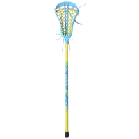 Under Armour Futures Complete Stick - Women's - Yellow / Light Blue