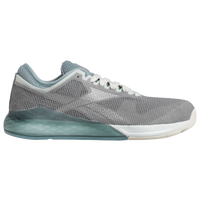 Reebok Crossfit Nano 9.0 - Women's - Grey / Grey