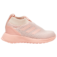 adidas RapidaRun Laceless - Boys' Toddler - Pink
