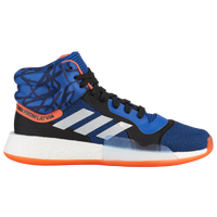 adidas Marquee Boost Mid - Men's - Blue