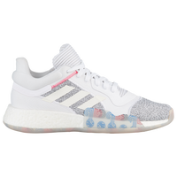adidas Marquee Boost Low - Men's - White