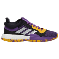 adidas Marquee Boost Low - Men's - Purple