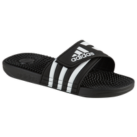 adidas Adissage Slide - Women's - Black