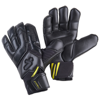 Storelli Sports Exoshield Gladiator Legend 2.0 GK Glove - Men's - Black / Black