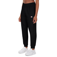 Champion Reverse Weave Jogger - Women's - Black