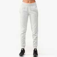 Champion Logo Jogger - Women's - Grey